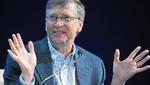 Gates plaudert über Android, iOS und Bitcoins