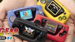 Sega bringt »Game Gear Micro«