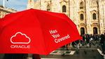 Cybereason arbeitet jetzt mit der Oracle Cloud Infrastructure