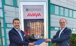 Komsa schließt Partnerschaft mit Avaya