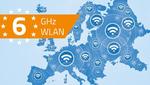 Wi-Fi 6E (Enhanced) kommt Mitte 2021: Neues WLAN-Zeitalter gibt IoT und VR Auftrieb