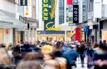 Online-Boom und City-Frust