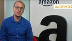 Vorwurf der Mitarbeiterüberwachung: Amazon: »Jeden Handgriff überwachen? Nein!«