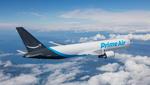 Amazon vergrößert Frachtflugzeugflotte mit elf Boeing-Maschinen