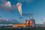 Googles Traum vom Internet-Ballon ist geplatzt