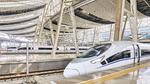 Flash-Aus legt Zugverkehr lahm