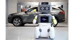 Bei Hyundai berät der Robo-Autoverkäufer