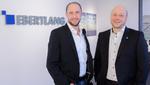 Ebertlang-Gründer übergeben an Philip Weber und Marcus Zeidler