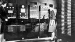 Der erste Universalrechner der Welt war streng geheim