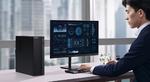 Huawei greift im deutschen Monitor-Markt an