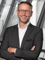 Guido Forsthövel, Head of B2C, BenQ Deutschland