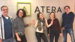 Atera dängt auf den deutschen Markt