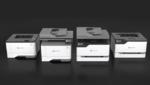Neue Cloud-Fax-fähige Multifunktionsgeräte