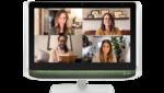 Poly Studie P Serie gelauncht: Videolösungen gebündelt für das Homeoffice