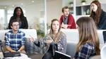 Je größer das Unternehmen desto, weniger weibliche Führungskräfte