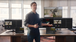 »Mac Guy« stichelt jetzt für Intel gegen Apple