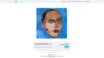Roboter-Selbstporträt für fast 700.000 Dollar versteigert