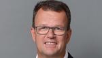 Stephan Wippermann: Vertiv stellt neuen Sales Director DACH vor