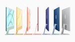 Apple bringt iMac und iPad Pro mit M1-CPU