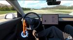 Sicherheitsmängel bei Teslas Autopilot
