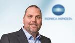 Nachfolger für Francesco Funaro: Neuer Head of Indirect Sales bei Konica Minolta