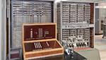 Wie vor 80 Jahren in Berlin-Kreuzberg der Computer erfunden wurde