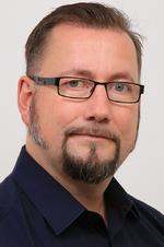 Sven Nimmich, Storage Solutions Evangelist bei Lenovos Infrastructure Solutions Group