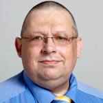 Jürgen Neureuther, Leiter der Business Unit von ADN