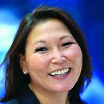 Miriam Franke, Senior Marketing Manager bei Western Digital