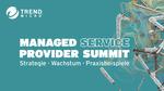 Managed Security Services aufbauen: einfach und effizient