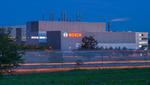 Bosch eröffnet Chip-Fabrik