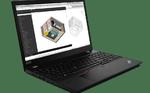 »Lenovo ThinkPad P15s«