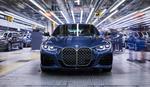 Chipmangel bremst BMW-Produktion in Dingolfing
