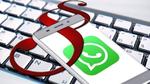 Verfassungsschutz darf Whatsapp und Co mitlesen
