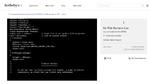 Sotheby's versteigert Internet-Quellcode