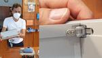 Matt Optik wird zum Surface-Reparaturpartner