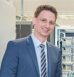 Marcus Hänsel, Geschäftsführer bei ALE Deutschland GmbH