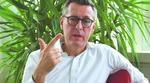 Zeichnet die Todeszone, in die klassische »Vollsortimenter« ohne Cloud-Strategie demnächst abrutschen würden: IM-Deutschland-Chef Alexander Maier