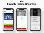 Apple Pay für die Girokarte