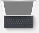 Den Rundumschlag bei den Geräte-Neuheiten macht Apple mit einem aufgefrischten Einstiegs-Modell des iPad-Tablets, das unter anderem einen etwas größeren Bildschirm bekommt.