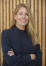 Tanja Hilpert, Director Sales Middle Europe bei Axis