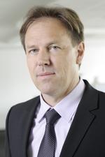 Klaus Gheri, Vice President und Geschäftsführer Network Security bei Barracuda Networks