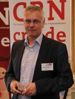Andreas Bökemeyer, Vertriebsleiter Wortmann