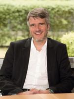Markus Michael, Geschäftsführer Byon