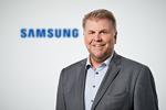 Markus Korn, Director Display Solutions Samsung (Foto: Samsung)