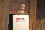 Sabine Schilg, GM Carbonite EMEA & Global Customer Success, Carbonite