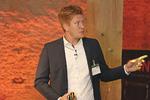 Stefan Scheck, Sales Engineer bei Sophos