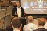 Michael Zimmer, G Data-Geschäftsführer