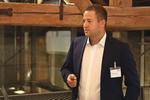 Nils Kathagen, Geschäftsinhaber IT-Systemhaus Ruhrgebiet