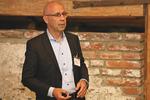 Stanislaw Panow, geschäftsführender Gesellschafter von Netcos